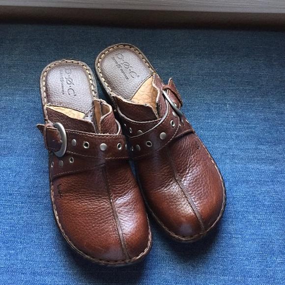 0cdef2d6357a B.O.C. Born Concept Shoes